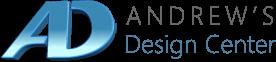 Andrew's Design Center Logo